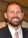 Rev. Aaron Messner